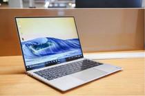 华为MateBook X Pro以革新来敬时代
