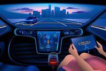 3D显示遇上AI,比自动驾驶更棒的功能