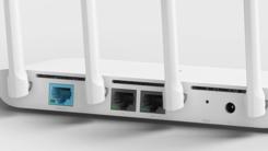 光纤级全千兆 小米路由器4发布199元