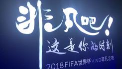 vivo X21 FIFA世界杯非凡版 信仰加持