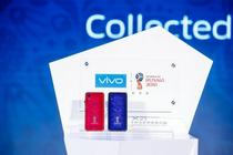 FIFA官方定制机 X21 FIFA世界杯非凡版