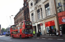 探索伦敦街头的汽车文化——随手拍