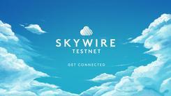 Skywire上线 Skycoin领跑区块链搭建