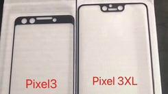 Google也沦陷 Pixel 3XL或使用刘海屏