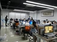 向非法说不360助深圳警方整治骚扰信息