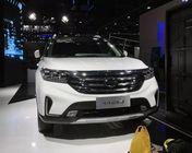 广汽传祺新款GS4 将于6月16日正式上市