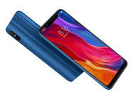 双频GPS手机小米8发布 6月5日开启首卖