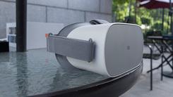 小米VR一体机图赏 开一扇通往幻想的门
