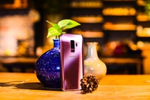 三星Galaxy S9,助力天猫618购物狂欢