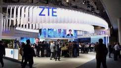 ZTE:美国已与中兴通讯公司达成协议