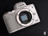 佳能微单旅游机型M50 畅销热门相机