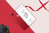 来自香港的网红机 为可手机!2018最火