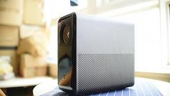 米家投影仪体验评测:在家看110寸巨屏