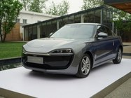 2018 CES Asia  零跑量产S01开启预售