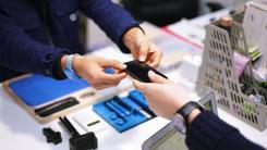 机派手机维修学院 开启非凡职业人生