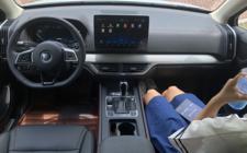 比亚迪Dilink系统 让人与车融为一体