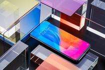 第三代屏幕指纹vivo NEX 23日正式发售