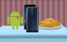 四款国行Nokia手机招募安卓P内测人员
