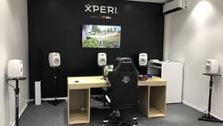 XPERI携全线新技术亮相MWC上海2018