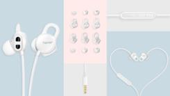 首款有线心率耳机 荣耀心晴耳机售129