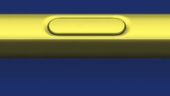 三星Note 9上S Pen将新增蓝牙功能!