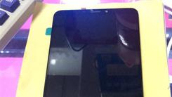 小米Max 3前面板曝光   没有刘海屏