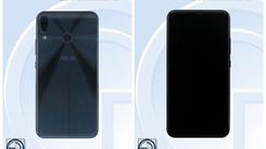 华硕ZenFone 5Z入网 6.2寸屏幕骁龙845