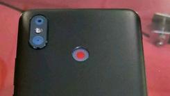 小米Max 3外观确定 5400mAh超大电池
