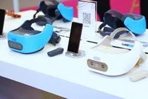 HTC发力 手机+VR的新玩法让人眼前一亮