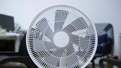 600买个电风扇?智米自然风风扇体验