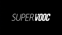 OPPO Find X搭载SuperVOOC超级闪充 !
