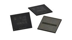 三星第五代V-NAND闪存开始大规模量产