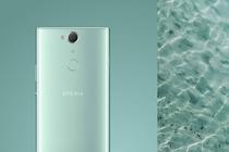 Sony Xperia XA2 Plus公布 前置800W像素超广角