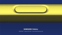 三星Galaxy Note 9登陆工信部网站
