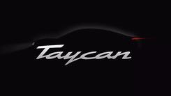 保时捷纯电动Taycan 国内正式接受预定