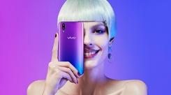 独一无二的自己,vivo X21魅夜紫变装挑战正式上线