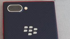 黑莓新机KEY2 Lite曝光 三种配色IFA亮相