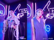 色彩解读前卫科技  vivo X21魅夜紫诠释年轻态度