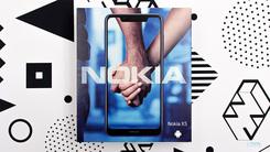Nokia X5 999元档 性能颜值突出 拍照不足