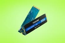 东芝发布自己首款96层TLC颗粒固态硬盘XG6