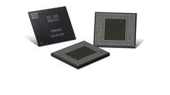三星宣布第二代LPDDR4X闪存开始大规模量产
