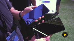 荣耀Note10现场上手:超大屏手机中的唯一旗舰