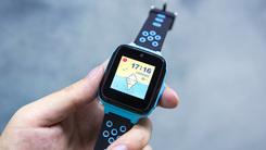 360生态链小安S1儿童手表图赏:支持4G+高清视频通话