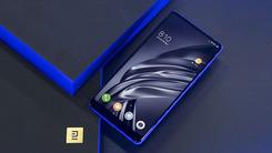 MIX 2S双喜临门  将迎Android Pie + 敦煌艺术版
