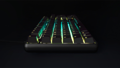 小米游戏键盘发布售229元 RGB光效+金属上盖