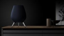 三星智能音箱Galaxy Home发布 搭载自家Bixby