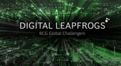 OPPO首次入围波士顿咨询《全球挑战者榜单》