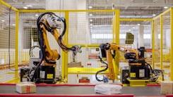 福布斯:发力人工智能、大数据与机器人,京东力战亚马逊