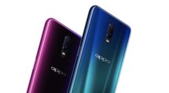 夜景实力再提升 OPPO R17 Pro搭载OIS光学防抖