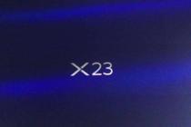vivo X23配置曝光?水滴屏+全新屏幕指纹备受关注